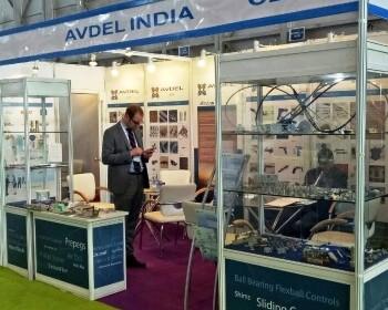 Avdel (India) Pvt  Ltd